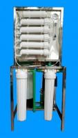 Lọc nước bán công nghiệp